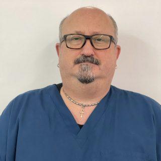 Dr Robin Cowlyn BDS